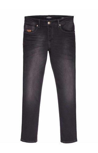 Wam Denim jeans dark grey slim fit