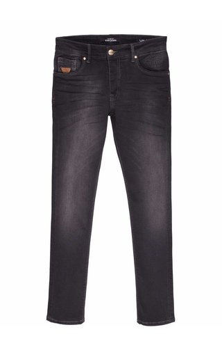 Wam Denim jeans slim fit dark grey