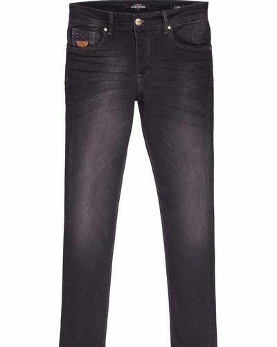 WAM Denim dark grey slim fit jeans
