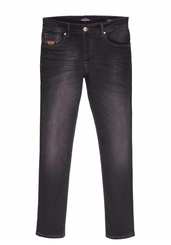 Wam Denim jeans slim fit dark grey