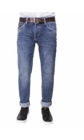 Wam Denim jeans regular fit blauw