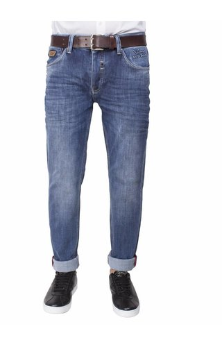 WAM Denim jeans regular fit blue 92170