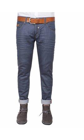 Wam Denim jeans regular fit petrol