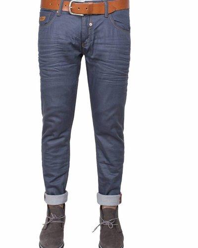 WAM Denim petrol jeans regular