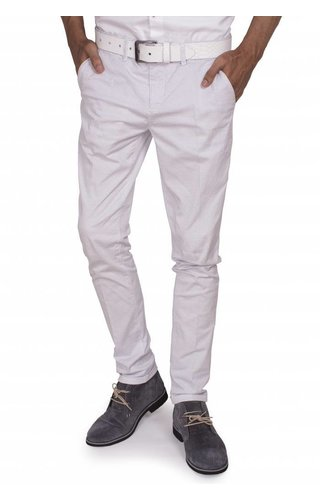 WAM Denim chino white 72011