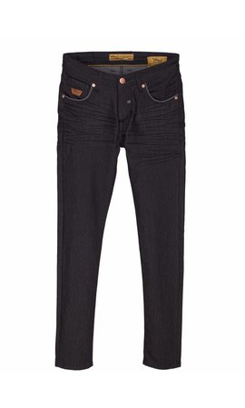 Wam Denim jeans black slim fit