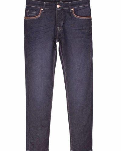 WAM Denim regular jeans dark blue