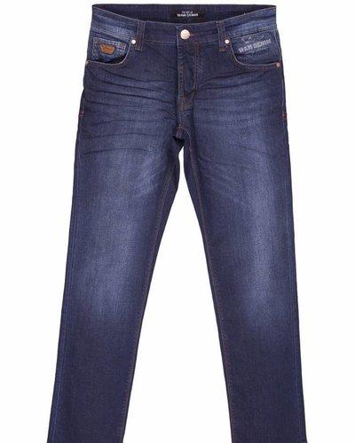 WAM Denim regular jeans navy