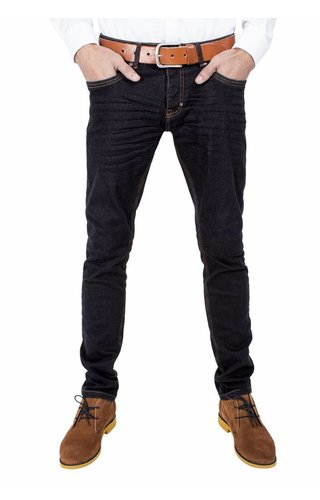 Wam Denim slim fit jeans black