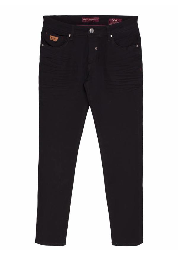Wam Denim jeans black regular fit