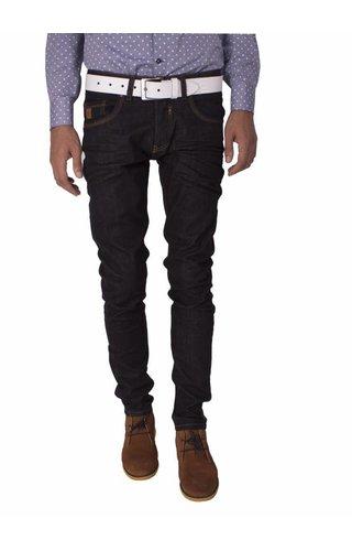 Arya Boy black slim fit jeans