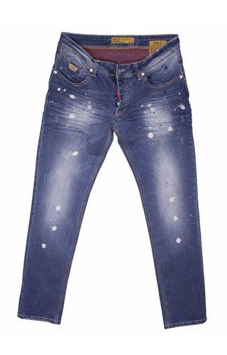 WAM Denim blue jeans