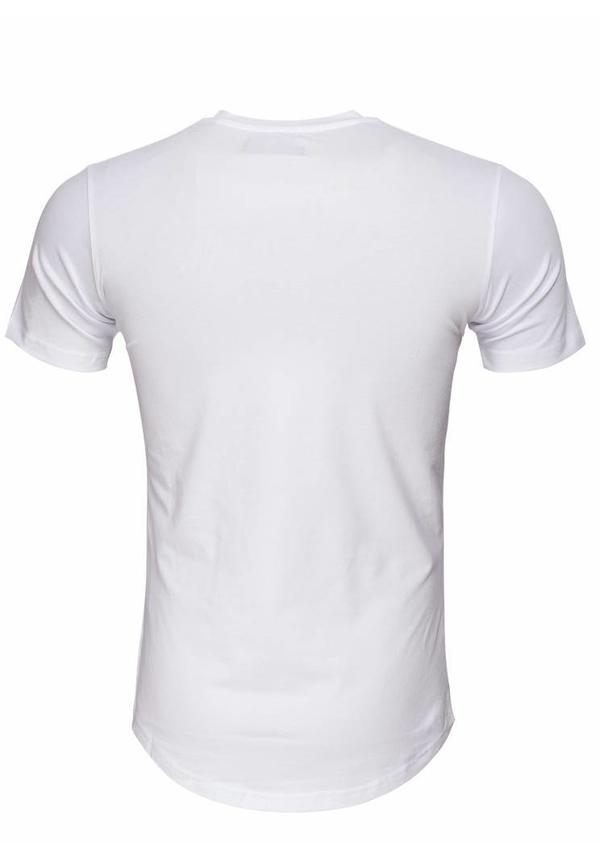 Arya Boy t-shirt white 89256