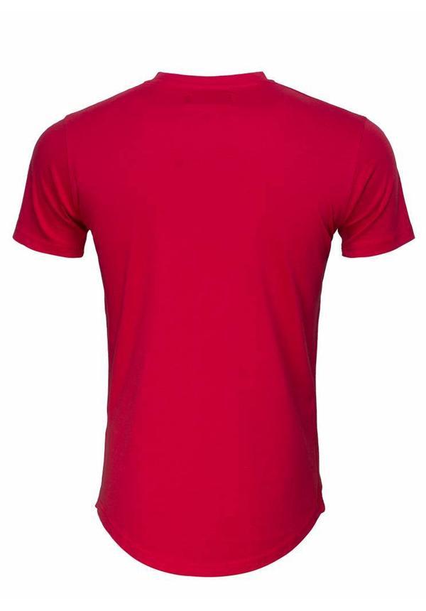 Arya Boy t-shirt red 89256