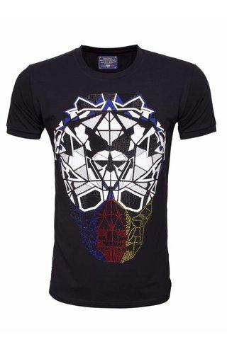 Arya Boy t-shirt black 89262