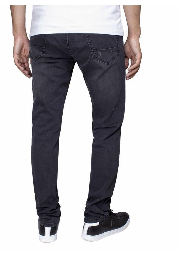 Arya Boy slim fit jeans black 82050