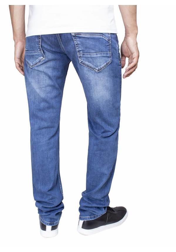 Wam Denim slim fit jeans navy