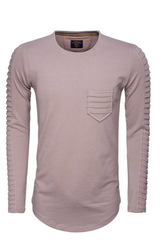WAM Denim sweatshirt beige 76169