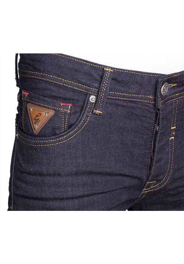 Gaznawi jeans dark navy 68017