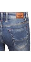 Gaznawi jeans donker blauw