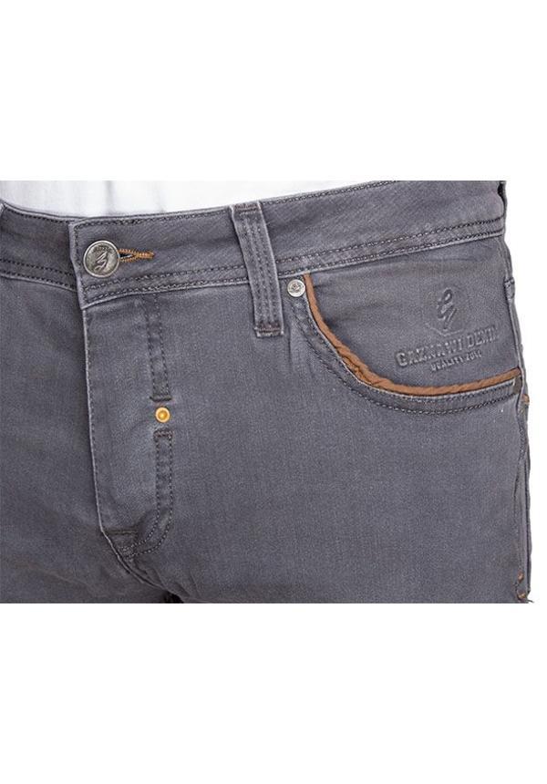 Gaznawi jeans anthracite