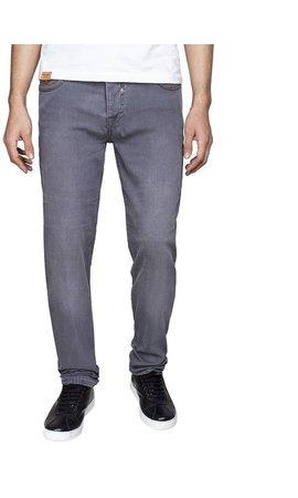 Gaznawi jeans anthracite 68009