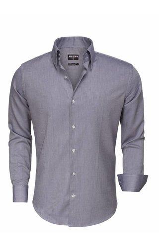 Wam Denim shirt navy