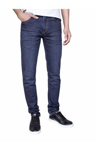 ARYA BOY Arya Boy jeans dark blue regular fit