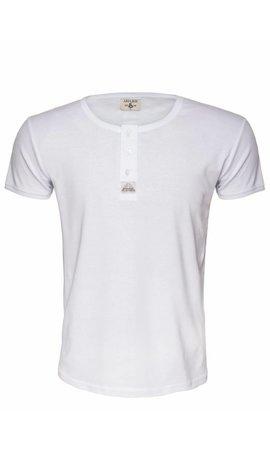 ARYA BOY Arya Boy t-shirt wit