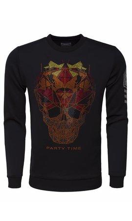 Arya Boy sweater black