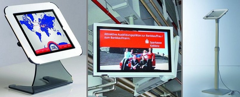 Digitale reclame en advertentie systemen