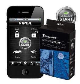 Clifford SmartStart GPS