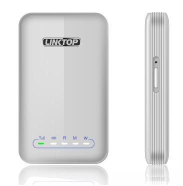 Clifford MiFi D200 WiFi Hotspot