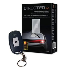 Clifford 2102T Passive Keyless Entry systeem