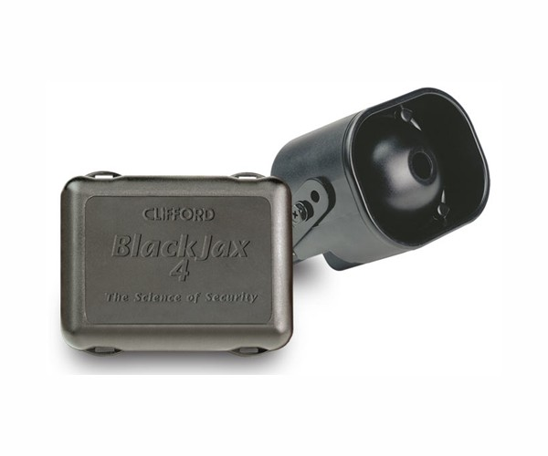 Clifford BlackJax 4