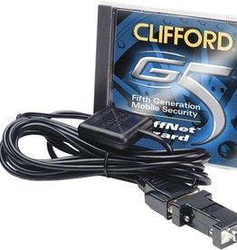 Clifford CliffNet Wizard