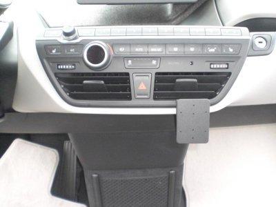 Brodit BMW i3 Grundhalterung