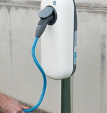 The New Motion lolo 3,7-7,4kW Charging-Station