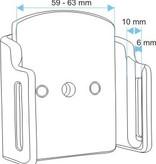 Brodit iPhone 5/5C/5s passive holder