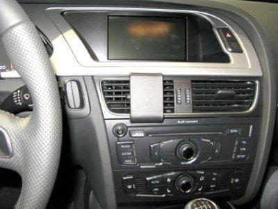 Brodit Audi A5 mounting bracket top