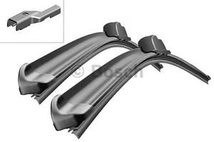Bosch Bosch Front-Wipers for Ampera front