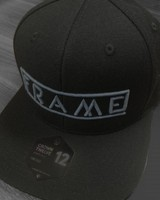 DJ FRAME Snapback