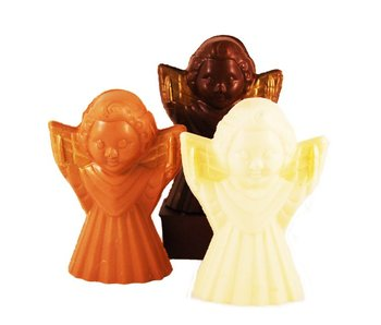 CHOCOLATE ANGELS