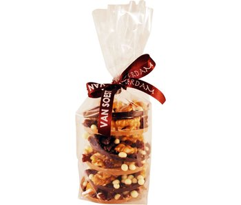CHOCOLATES WITH NUT MIX