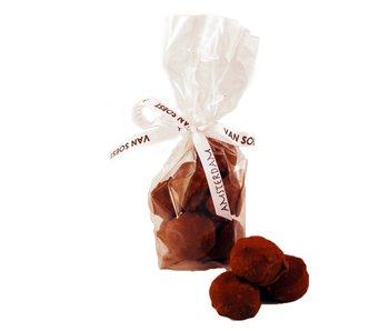 TRUFFLES DARK CHOCOLATE