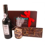 PORT CHOCOLATE BOX