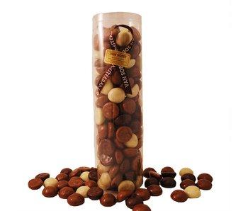 TRADITIONAL DUTCH CHOCOLATE COOKIES