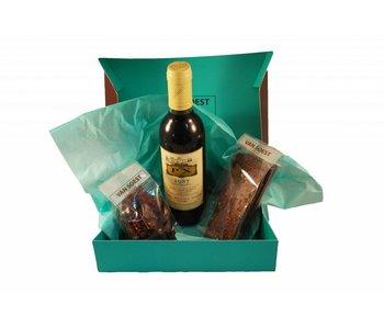 PX PREMINUM BOX