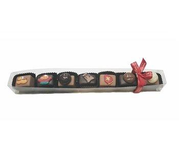 SINT CHOCOLATES