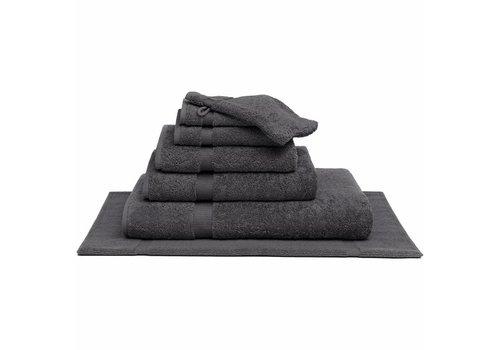 Vandyck Towel Ranger Dark Gray-071
